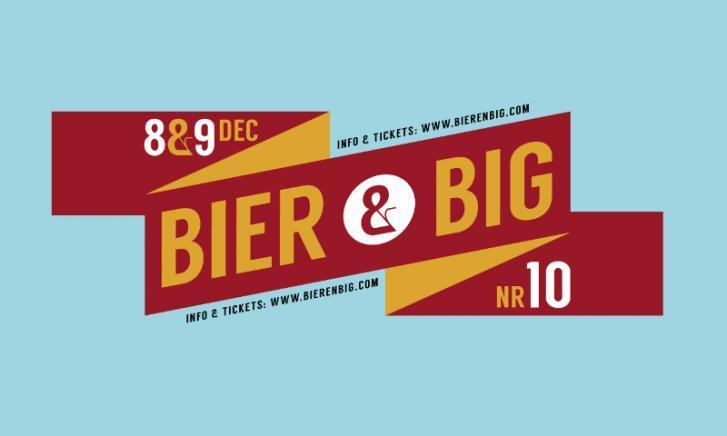 Bier & Big Winterfestival