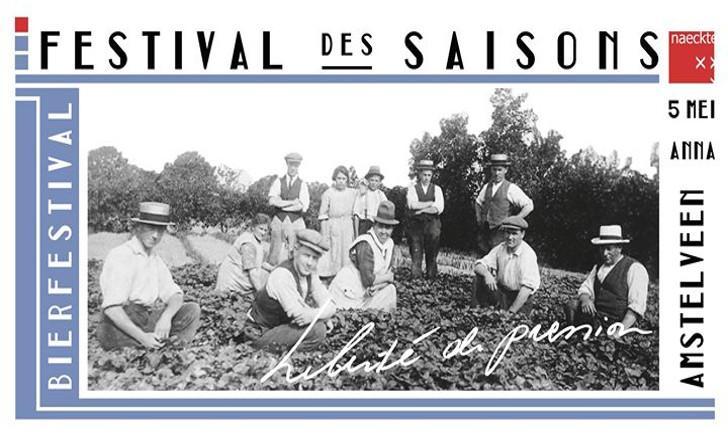 Festival des Saisons