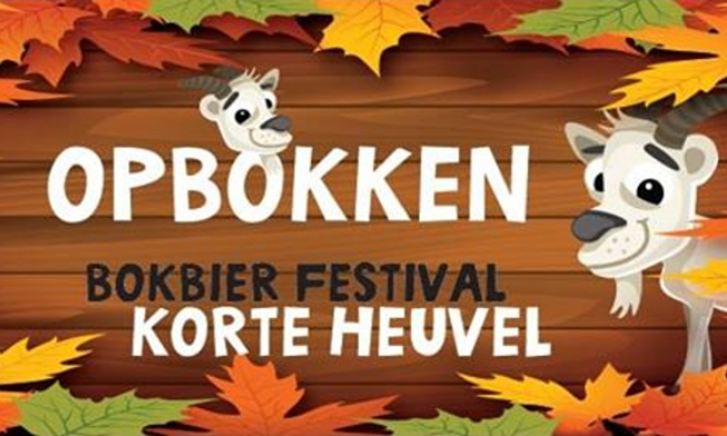 Opbokken 2017