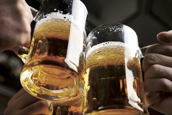 Bierfestival De Grote Dorst 2.0