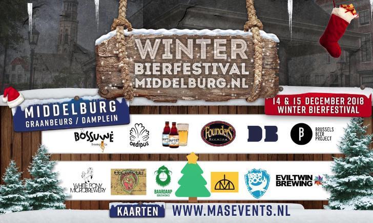 Winter Bier Festival Middelburg
