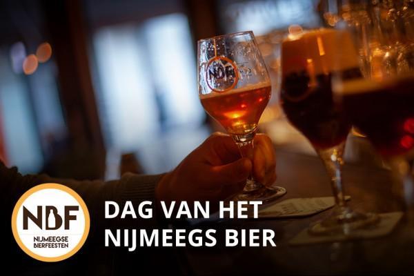 Dag van het Nijmeegs bier