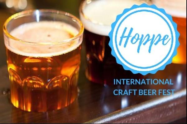 HOPPE Beer Fest