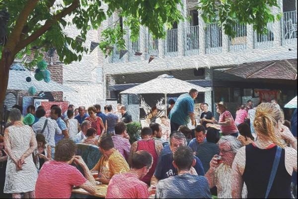 Bourgondisch Bierproeven 2019