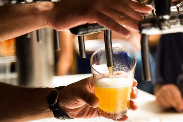 BierSpijs Wandeling Den Haag