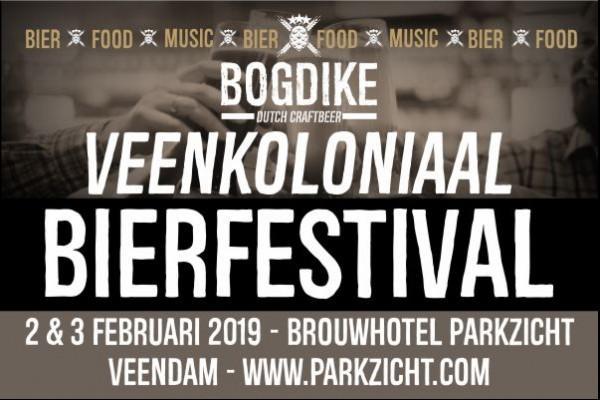 Veenkoloniaal Bierfestival