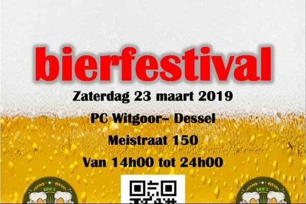 Bierfestival BMWs Beer Maniacs Witgoor