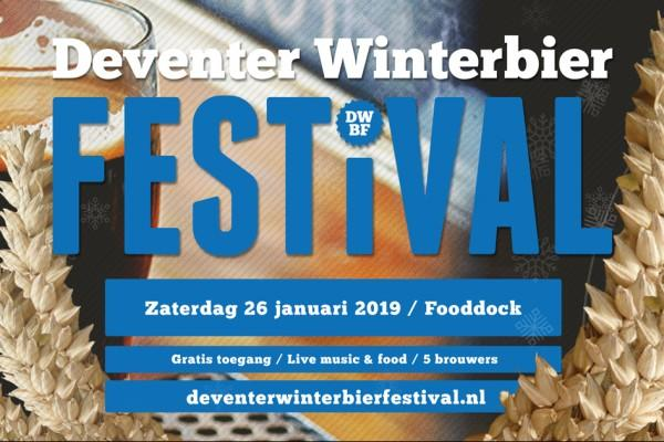 Deventer Winterbier Festival 2019