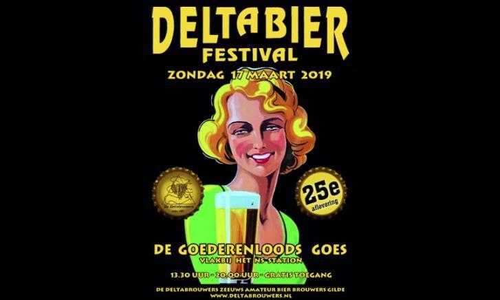 Delta Bier Festival 2019