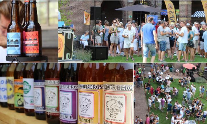 Hoevens Bierfestival