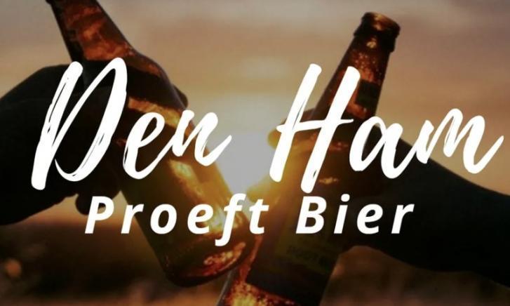 Den Ham Proeft Bier