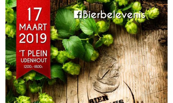 Bierbelevenis Udenhout