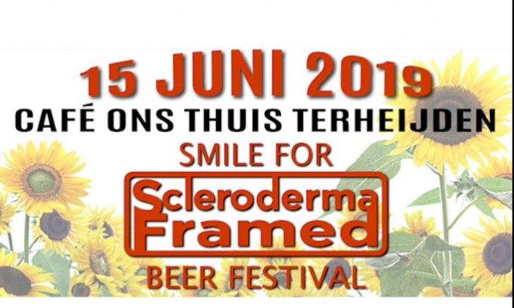 Smile for Scleroderma Beer Festival