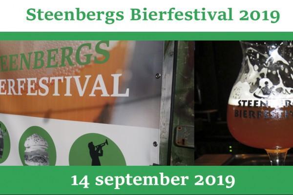 Steenbergs Bierfestival