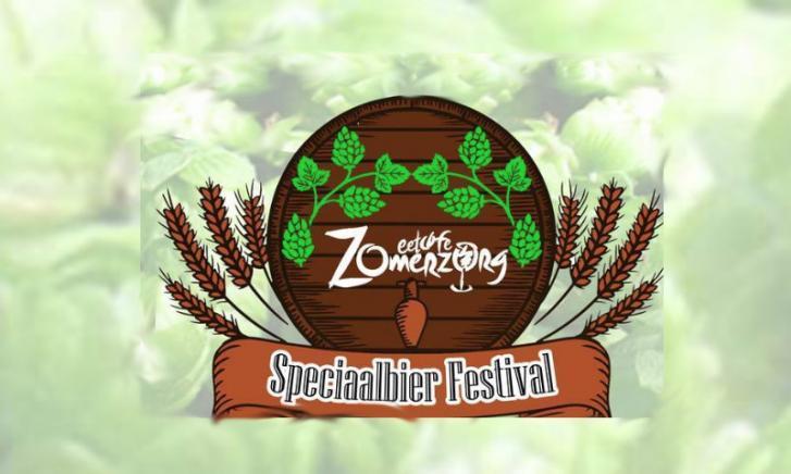 Zomerzorg Speciaalbier Festival Logo