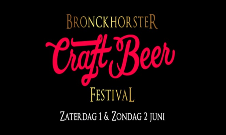 Bronckhorster Craft Beer Festival