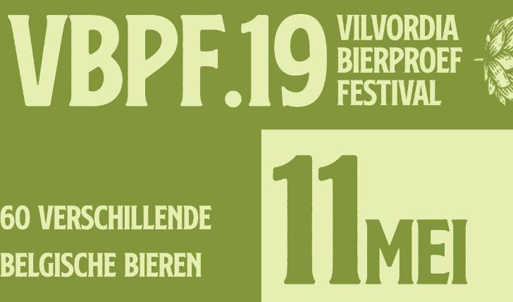 Vilvordia Bier Proef Festival