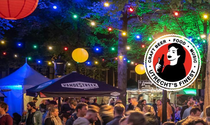 Utrechts Finest Festival