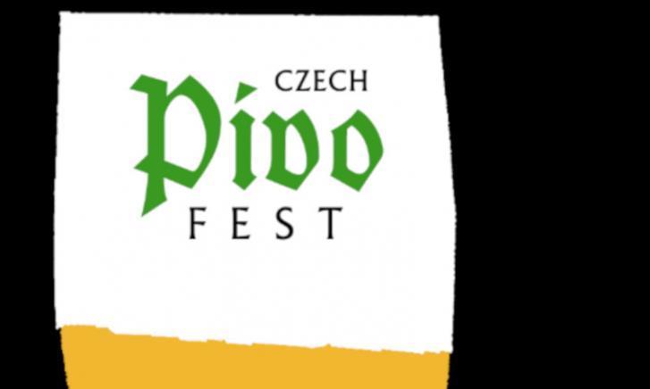 Czech Pivo Fest Header