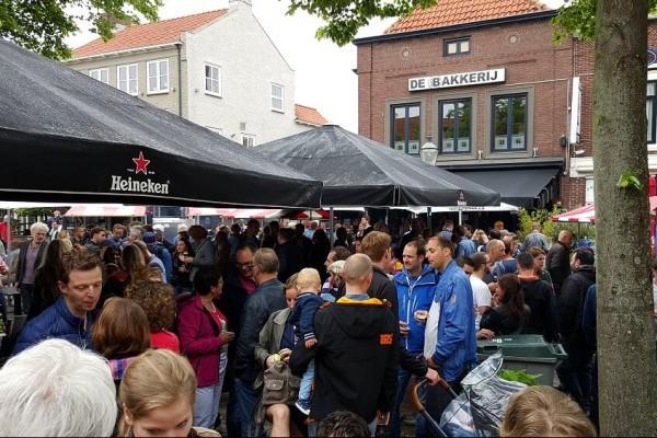 Zevenbergs Bierfestival