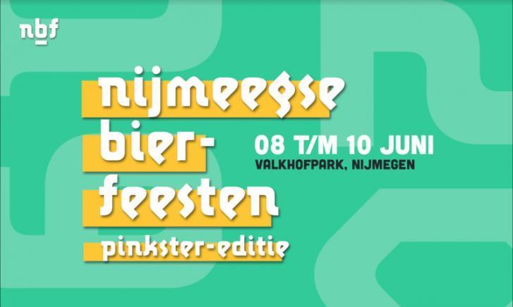 Nijmeegse Bierfeesten Pinkster-editie