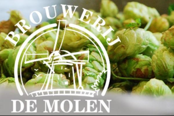 Brouwerij de molen Tap Takeover Amersfoort