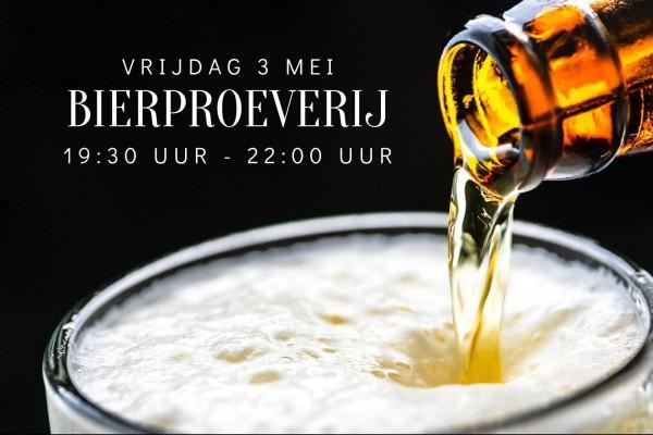 Bierproeverij Breaky's Arnhem