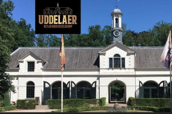 Bierwandeltocht brouwerij Uddelaer
