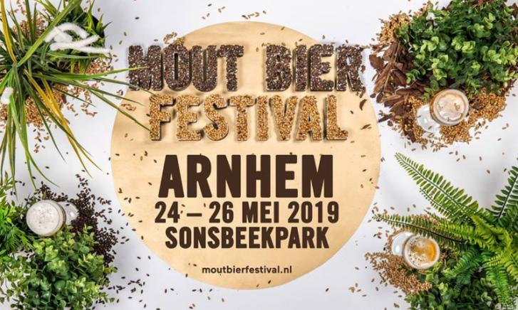 MOUT Bierfestival - Arnhem 2019