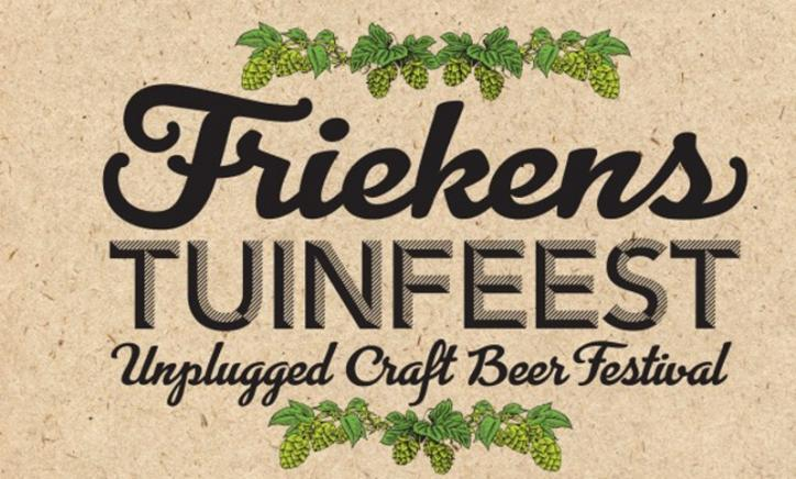 Friekens Tuinfeest