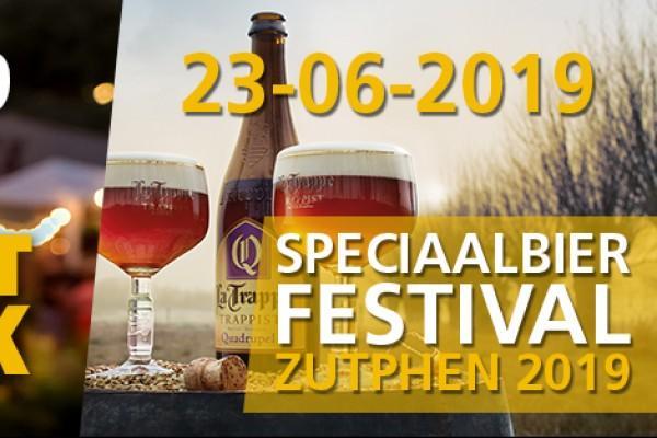 Speciaalbierfestival Zutphen
