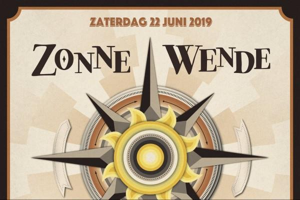 ZonneWendeFest 2019
