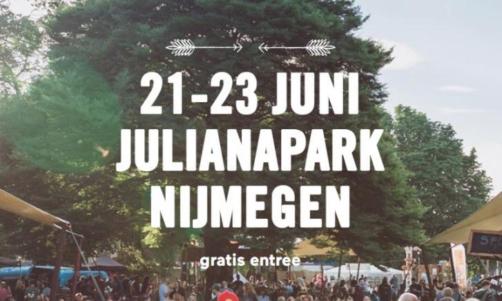 Mout Bierfestival - Nijmegen 2019