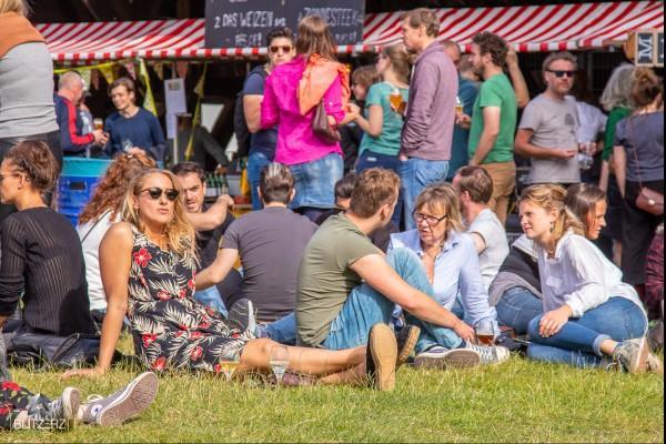 Bier & Cider Festival Molen de Ster Utrecht