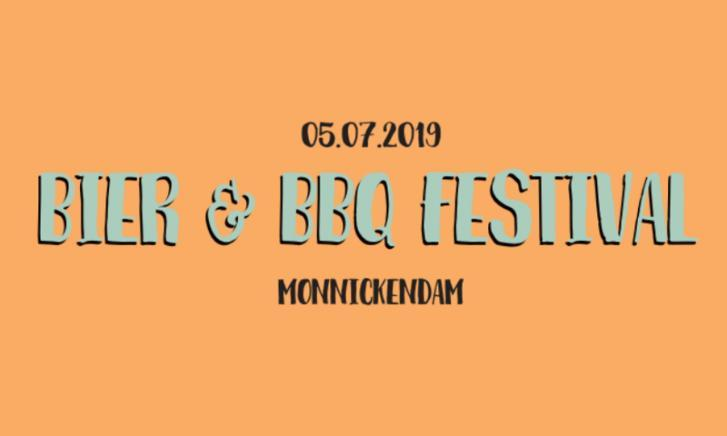 3e Bier en BBQ Festival Monnickendam