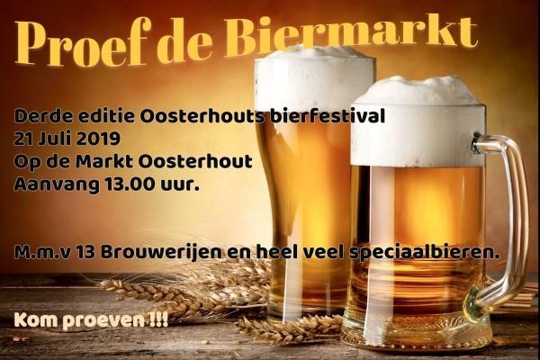 Proef de Biermarkt