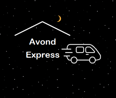 Avond express - Bierkoerier uit Alkmaar