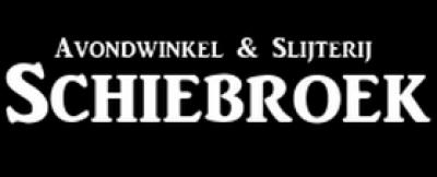 Avondwinkel en slijterij Schiebroek