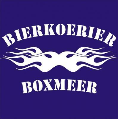 Bierkoerier Boxmeer