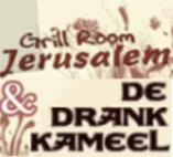 Bierkoerier Jerusalem en de drankkameel