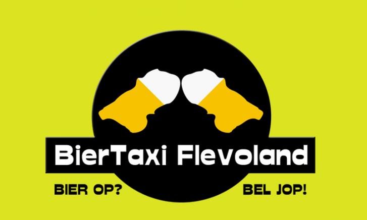 Biertaxi Flevoland