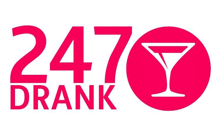 247 Drank bierkoerier