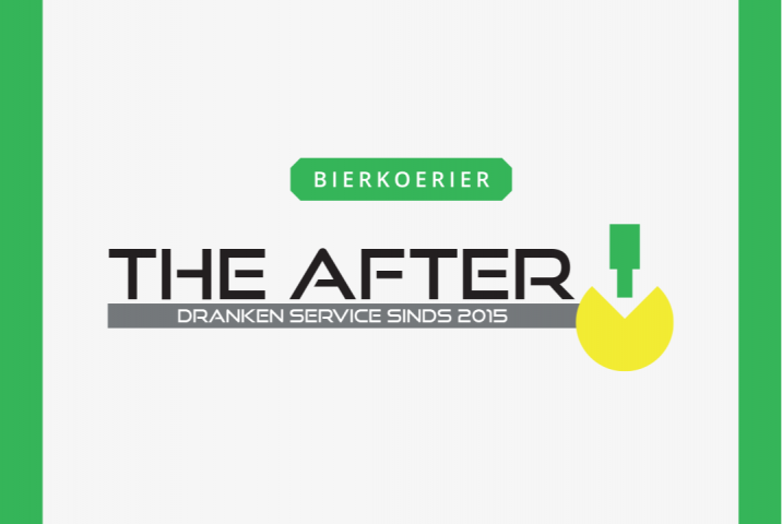 The After bierkoerier