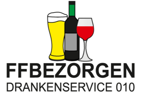 FF bezorgen logo