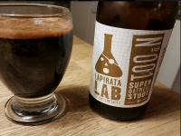 Lab Nº 001 Super Oatmeal Stout