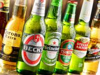 Bierindustrie verandert