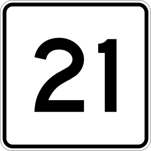 21e kaartspel regels