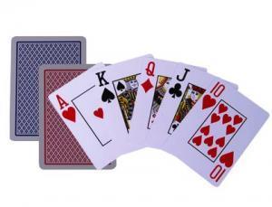 pesten het kaartspel