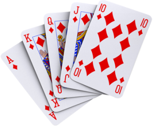 casino online de poker joker