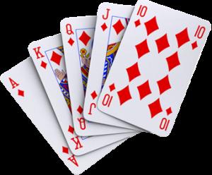 casino game online joker poker